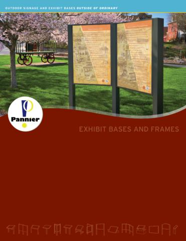 Frames brochure